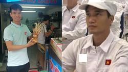 Bất ngờ chưa: Lệ Rơi trở thành ông chủ kinh doanh hải sản, từ bỏ việc làm công nhân ở Hải Dương vì 'chê' lương thấp