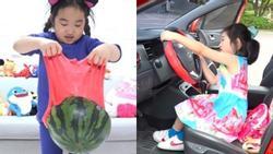Bé gái gây xôn xao khi 6 tuổi đã mua được nhà trị giá 186 tỷ từ thu nhập hàng triệu USD mỗi tháng