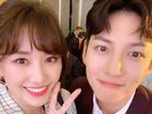 Ảnh hot nhất ngày: Hari Won khiến vạn người 'ghen nổ mắt' khi chụp hình với nam thần Ji Chang Wook
