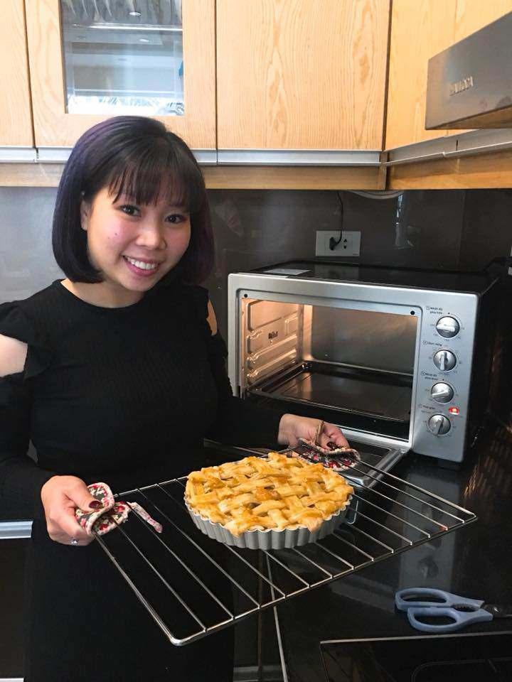 Vợ Hồng Đăng khoe bữa cơm gần 10 món nhưng nấu xong lại rưng rưng nước mắt-9