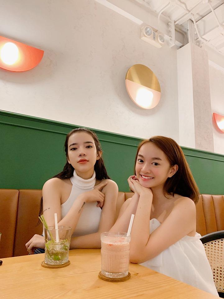 Hé lộ clip hậu trường Chi Pu mua chuộc khi fans đến xem hotgirl biểu diễn-4
