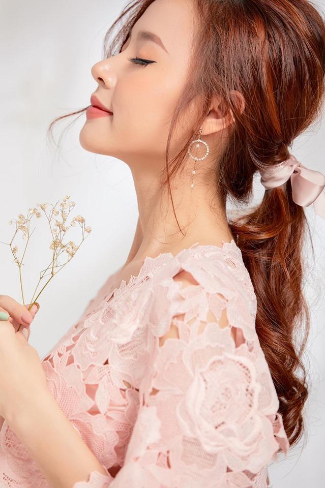 Hé lộ clip hậu trường Chi Pu mua chuộc khi fans đến xem hotgirl biểu diễn-5