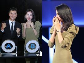 Lỡ đặt bút ký hợp đồng giao ước, Thủy Tiên - Công Vinh mất trắng nửa tỷ khi tham gia gameshow