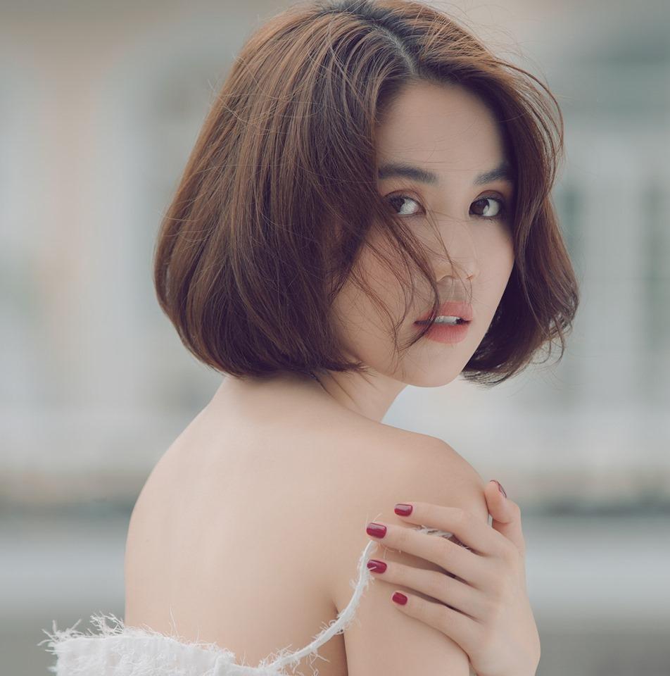 Ngọc Trinh nhắc chị em: Nhất định phải xinh đẹp để có cơ hội tìm được một người thương mình-3