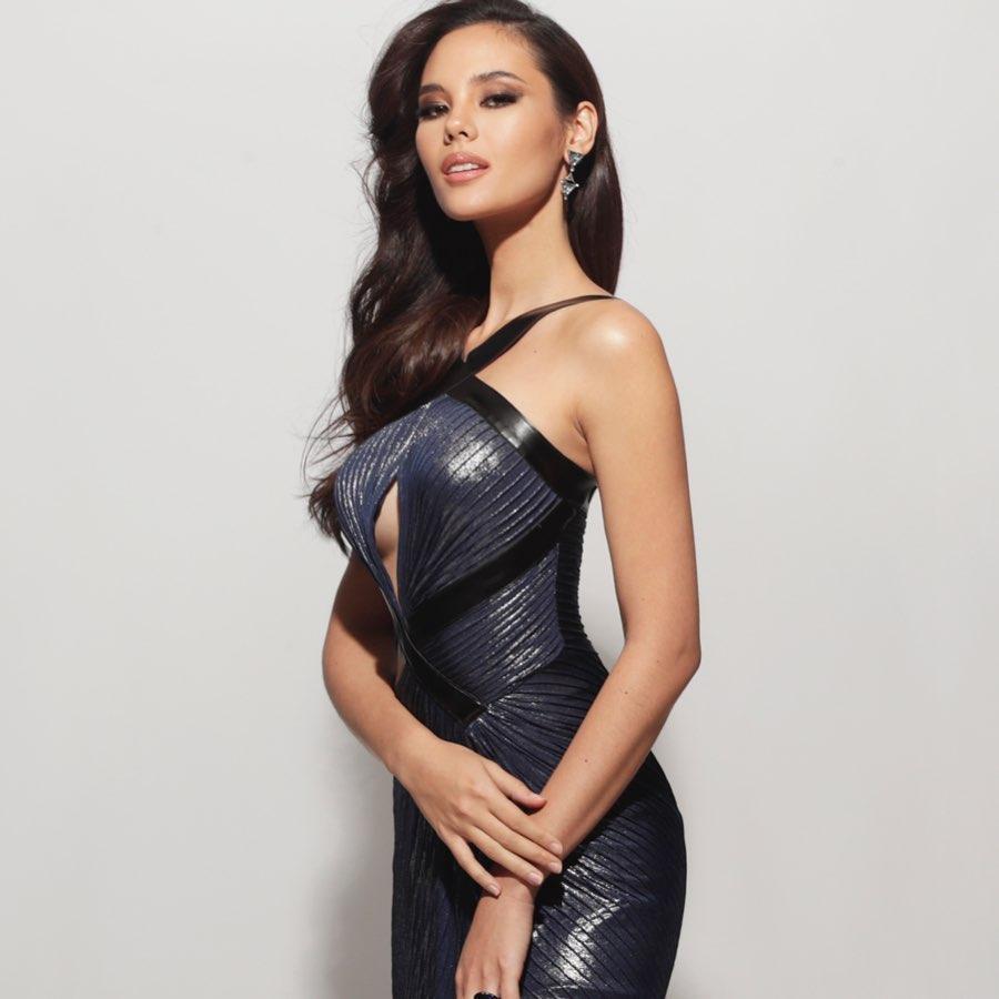 Bản tin Hoa hậu Hoàn vũ 26/7: HHen Niê sang Thái làm phù dâu, dân mạng chỉ sợ cô chặt luôn cả tân nương ngày cưới-9