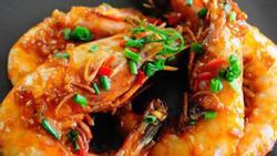 Bí kíp làm tôm sú sốt chua ngọt đẹp mắt như nhà hàng Trung Quốc