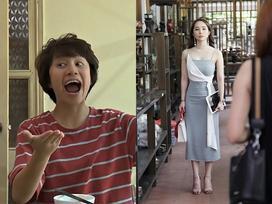 'Thanh xuân như một ly trà' và loạt hot trend từ phim 'Về nhà đi con'