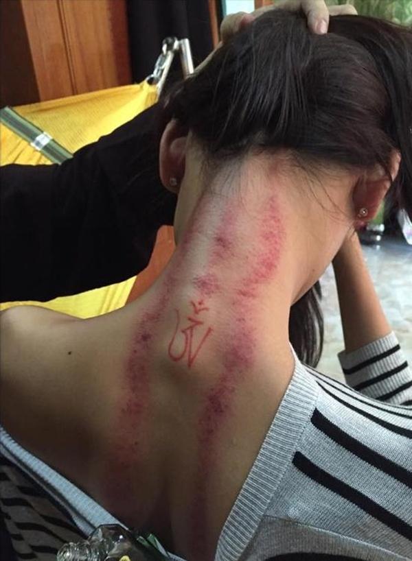 Người mẫu Lê Thúy van xin buông tha vì bị chơi ngãi, trí nhớ ngày càng giảm đi-3