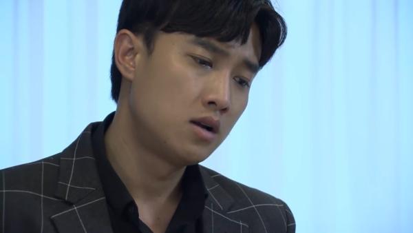 Nhã lộ thân phận thật là Kim, quyết dồn Vũ vào đường cùng trong tập 75 Về Nhà Đi Con-2