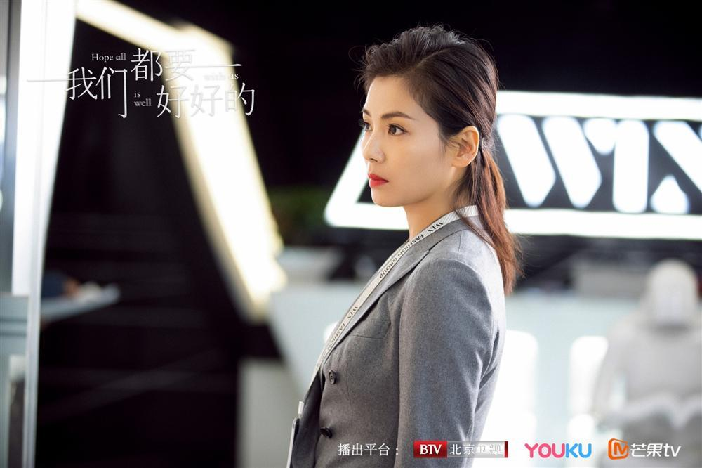 10 nữ chính phim truyền hình hot nhất nửa đầu năm 2019: Triệu Lệ Dĩnh đứng số 2, vậy ai là số 1?-5