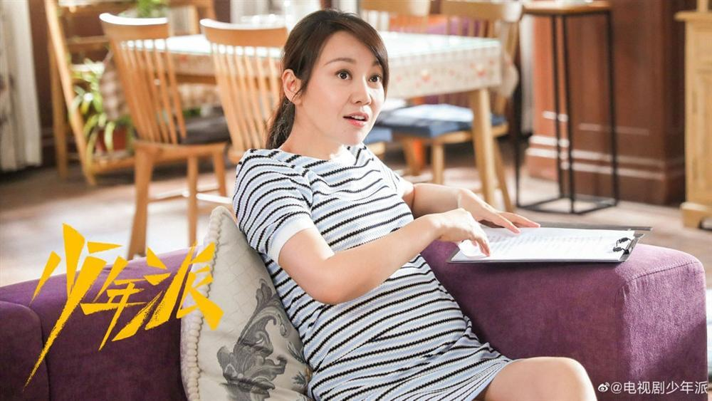 10 nữ chính phim truyền hình hot nhất nửa đầu năm 2019: Triệu Lệ Dĩnh đứng số 2, vậy ai là số 1?-8