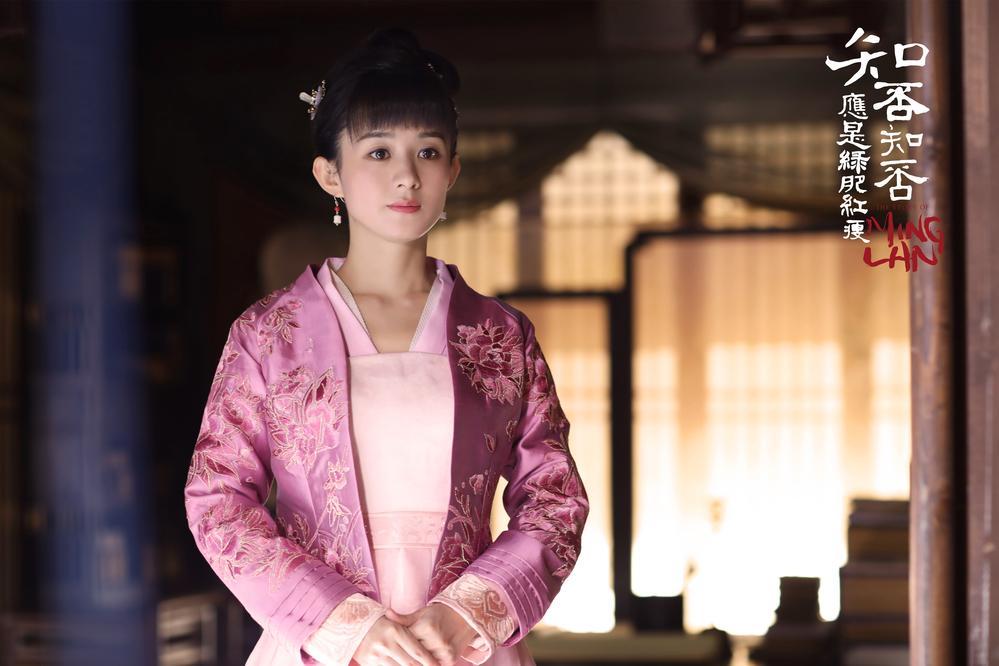 10 nữ chính phim truyền hình hot nhất nửa đầu năm 2019: Triệu Lệ Dĩnh đứng số 2, vậy ai là số 1?-9