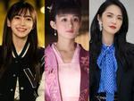 10 nữ chính phim truyền hình hot nhất nửa đầu năm 2019: Triệu Lệ Dĩnh đứng số 2, vậy ai là số 1?