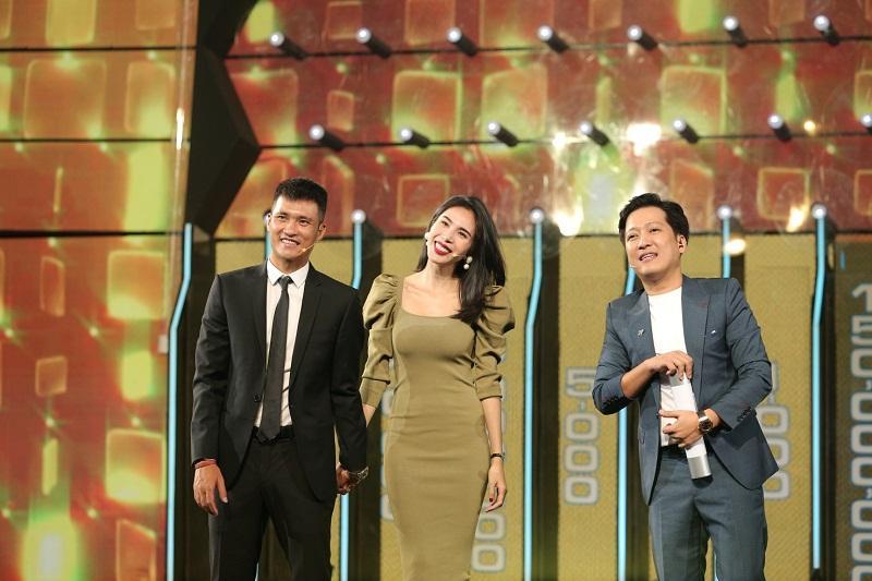 Sau làn sóng chỉ trích tại Nhanh Như Chớp, Trường Giang bất ngờ được khen tới tấp khi dẫn dắt gameshow mới-1