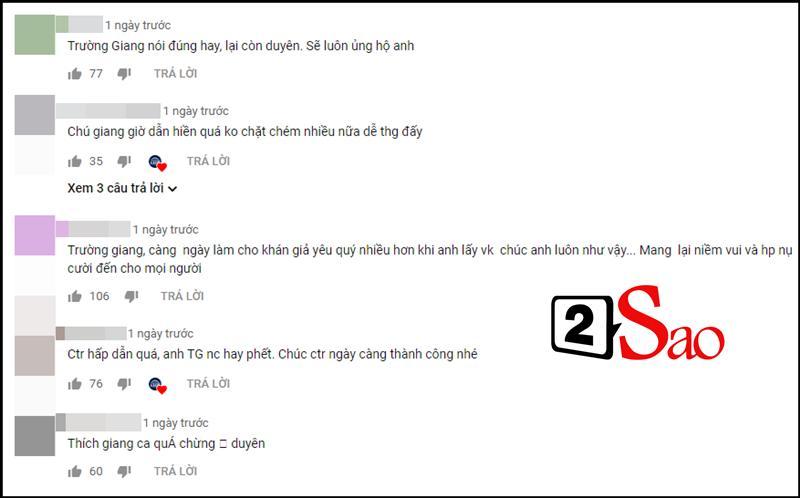 Sau làn sóng chỉ trích tại Nhanh Như Chớp, Trường Giang bất ngờ được khen tới tấp khi dẫn dắt gameshow mới-3