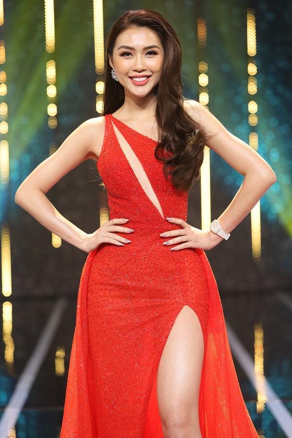 Hoa hậu Tường Linh bật khóc, thừa nhận mình từng trở thành Tuesday trên sóng truyền hình-1