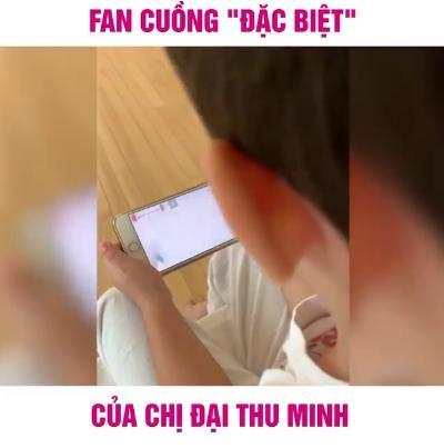 Bật mí clip đặc biệt chứng minh con trai 4 tuổi là fan cuồng của âm nhạc Thu Minh-2