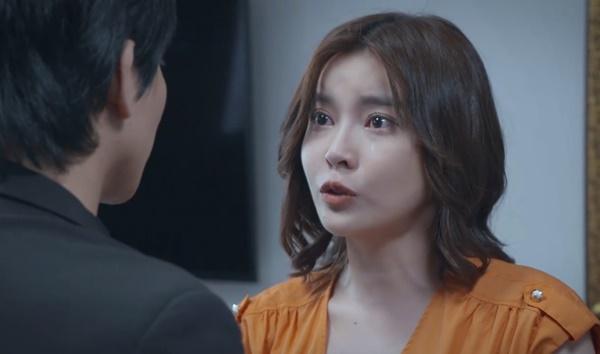 Cao Thái Hà: Tôi không gặp khó khăn khi thực hiện cảnh nóng với Tim-2