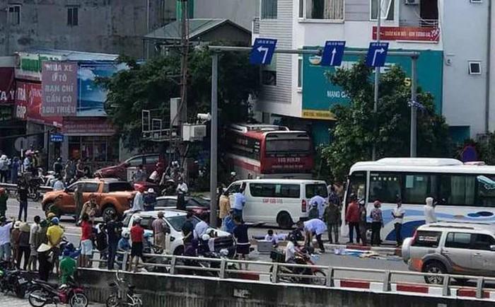 Vụ tai nạn thảm khốc tại Quảng Ninh: Các nạn nhân hiện ra sao?-5