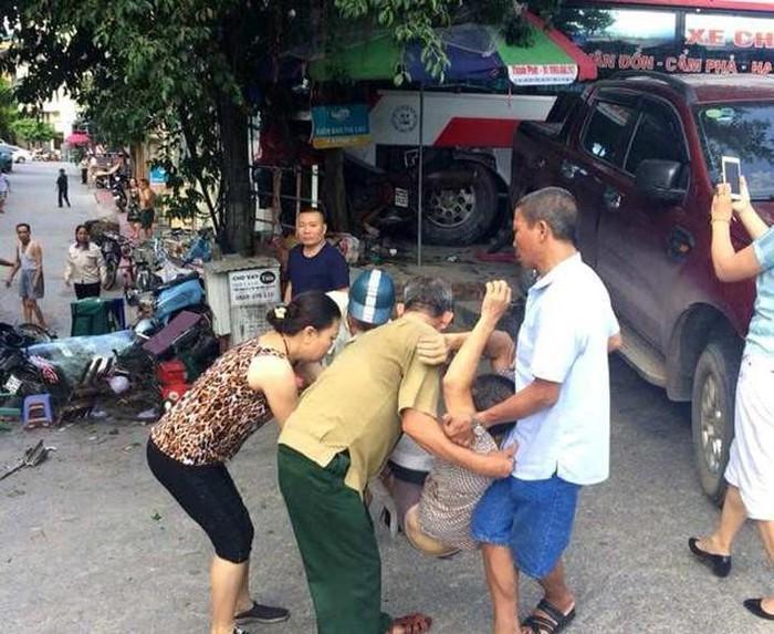 Vụ tai nạn thảm khốc tại Quảng Ninh: Các nạn nhân hiện ra sao?-2