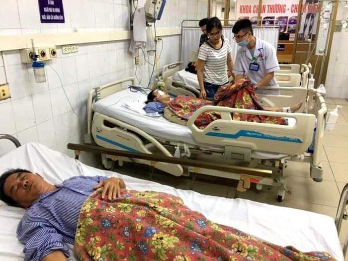 Vụ tai nạn thảm khốc tại Quảng Ninh: Các nạn nhân hiện ra sao?-3