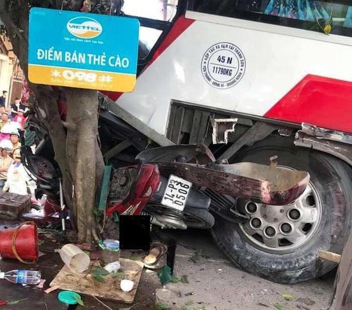 Vụ tai nạn thảm khốc tại Quảng Ninh: Các nạn nhân hiện ra sao?-4