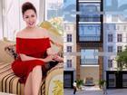 Phi Thanh Vân: 'Tôi bán penthouse 10 tỷ, mua đất xây tòa nhà 5 tầng'