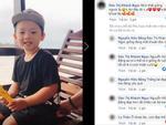 Đưa con trai lên chùa cầu bình an, single mom Ly Kute khiến ai nấy bất ngờ vì ngoại hình phổng phao, cao lớn của cậu bé-10
