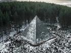 Khám phá kim tự tháp khổng lồ - đài tưởng niệm chồng nữ hoàng Victoria