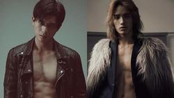 'Người thương' Suni Hạ Linh và dàn hot boy MV điển trai, body 6 múi