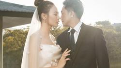 Vì sao lễ cưới Cường Đô La, Đàm Thu Trang cấm trẻ em dưới 5 tuổi?