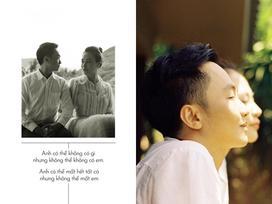 Không phô trương tình cảm nhưng đã đến lúc Cường Đô La phải hẹn thề với Đàm Thu Trang: 'Anh không thể không có em'