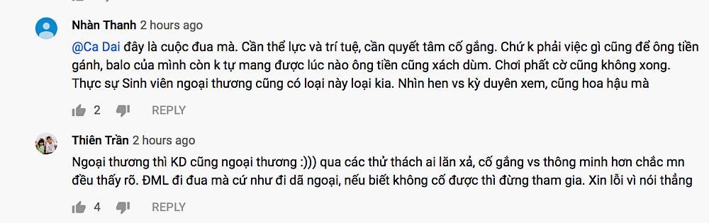 Ghê tay khi chặt cá, hoa hậu Đỗ Mỹ Linh bị ném đá vì tính cách quá tiểu thư tại Cuộc đua kỳ thú-8