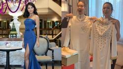 H'Hen Niê tiết lộ về món quà cưới đặc biệt tặng Hoa hậu Hoàn Vũ Thái Lan