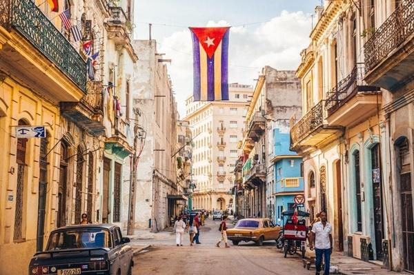 Lạc lối ở Cuba, viên ngọc sắc màu giữa vùng biển Caribbean-1