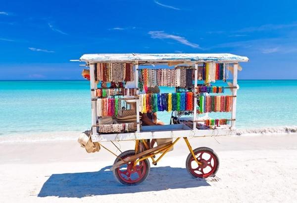 Lạc lối ở Cuba, viên ngọc sắc màu giữa vùng biển Caribbean-2