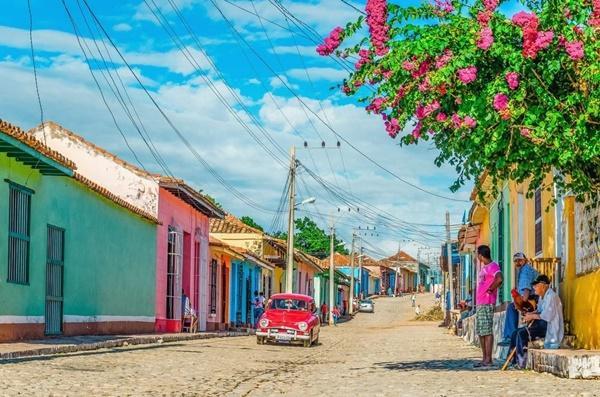 Lạc lối ở Cuba, viên ngọc sắc màu giữa vùng biển Caribbean-3