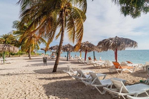 Lạc lối ở Cuba, viên ngọc sắc màu giữa vùng biển Caribbean-4