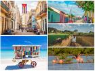 Lạc lối ở Cuba, viên ngọc sắc màu giữa vùng biển Caribbean
