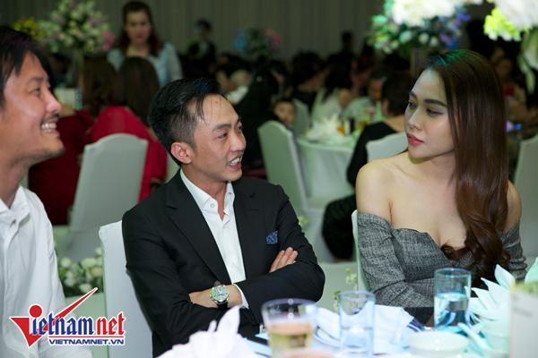 Diệp Lâm Anh bất ngờ bị cắt vai phù dâu sát thềm đám cưới Cường Đô La và Đàm Thu Trang-8