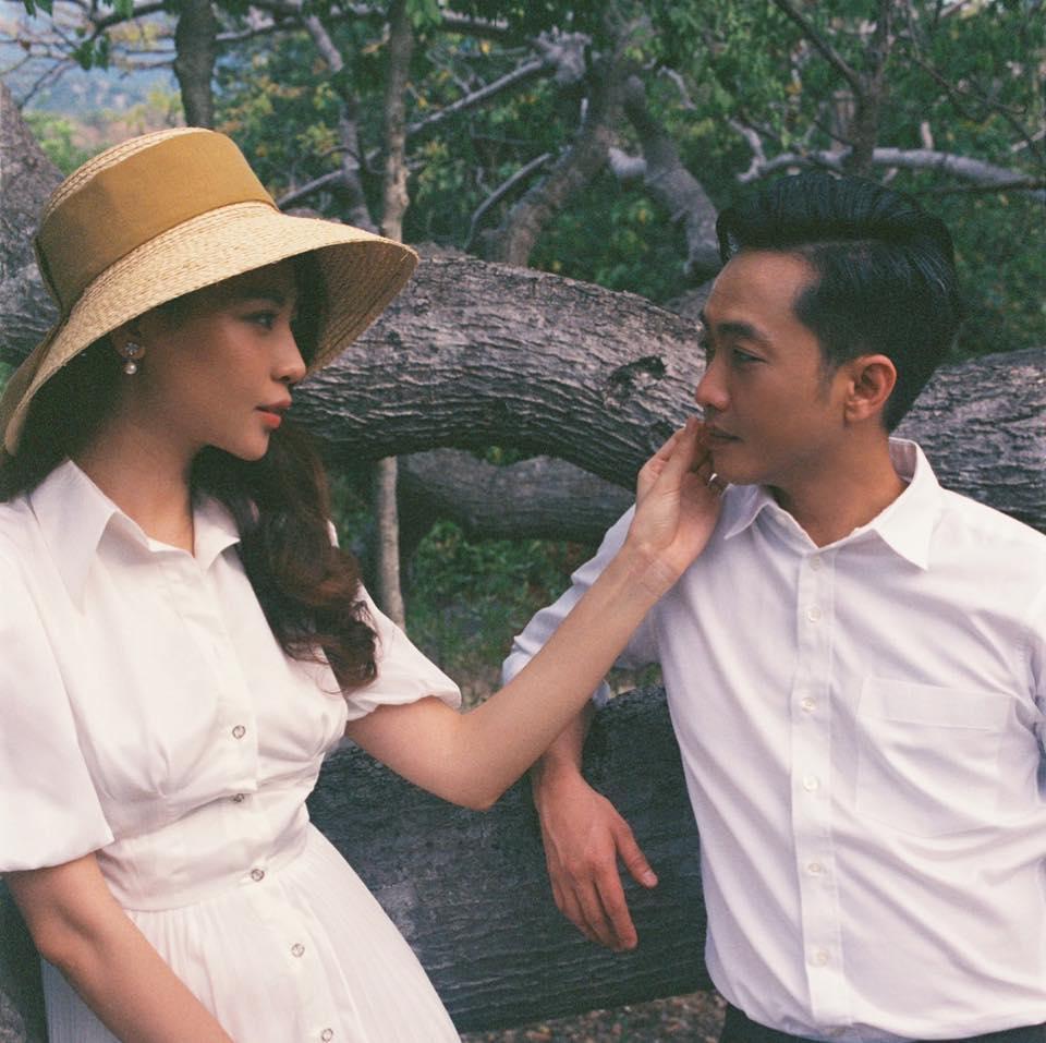 Diệp Lâm Anh bất ngờ bị cắt vai phù dâu sát thềm đám cưới Cường Đô La và Đàm Thu Trang-3