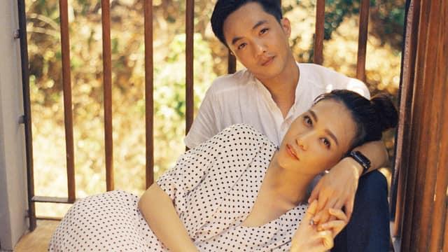 Diệp Lâm Anh bất ngờ bị cắt vai phù dâu sát thềm đám cưới Cường Đô La và Đàm Thu Trang-4