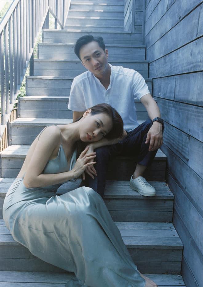 Diệp Lâm Anh bất ngờ bị cắt vai phù dâu sát thềm đám cưới Cường Đô La và Đàm Thu Trang-5