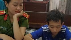 Siêu trộm nhí ở Hà Tĩnh thực hiện 35 vụ bằng thủ đoạn không ngờ