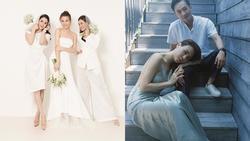 Diệp Lâm Anh bất ngờ bị 'cắt vai' phù dâu sát thềm đám cưới Cường Đô La và Đàm Thu Trang