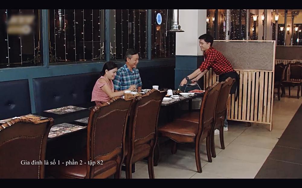 Không được xem Sơn Tùng, Hae Ri bản Việt bực tức đi ăn 1 mình hết 8 phần sườn-7