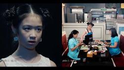 Không được xem Sơn Tùng, Hae Ri bản Việt bực tức đi ăn 1 mình hết 8 phần sườn