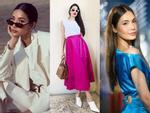 Bản tin Hoa hậu Hoàn vũ 28/7: Hoàng Thùy bắt tay Phạm Hương lên đồ 'chặt đẹp' dàn giai nhân thế giới