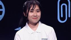 Nhan sắc nữ sinh thi 'Đường lên đỉnh Olympia' được ví là bản sao của hot girl Lan Thy