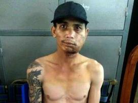 Nghi phạm dùng súng AK bắn bạn gái bị bắt khi trốn ở Đà Nẵng